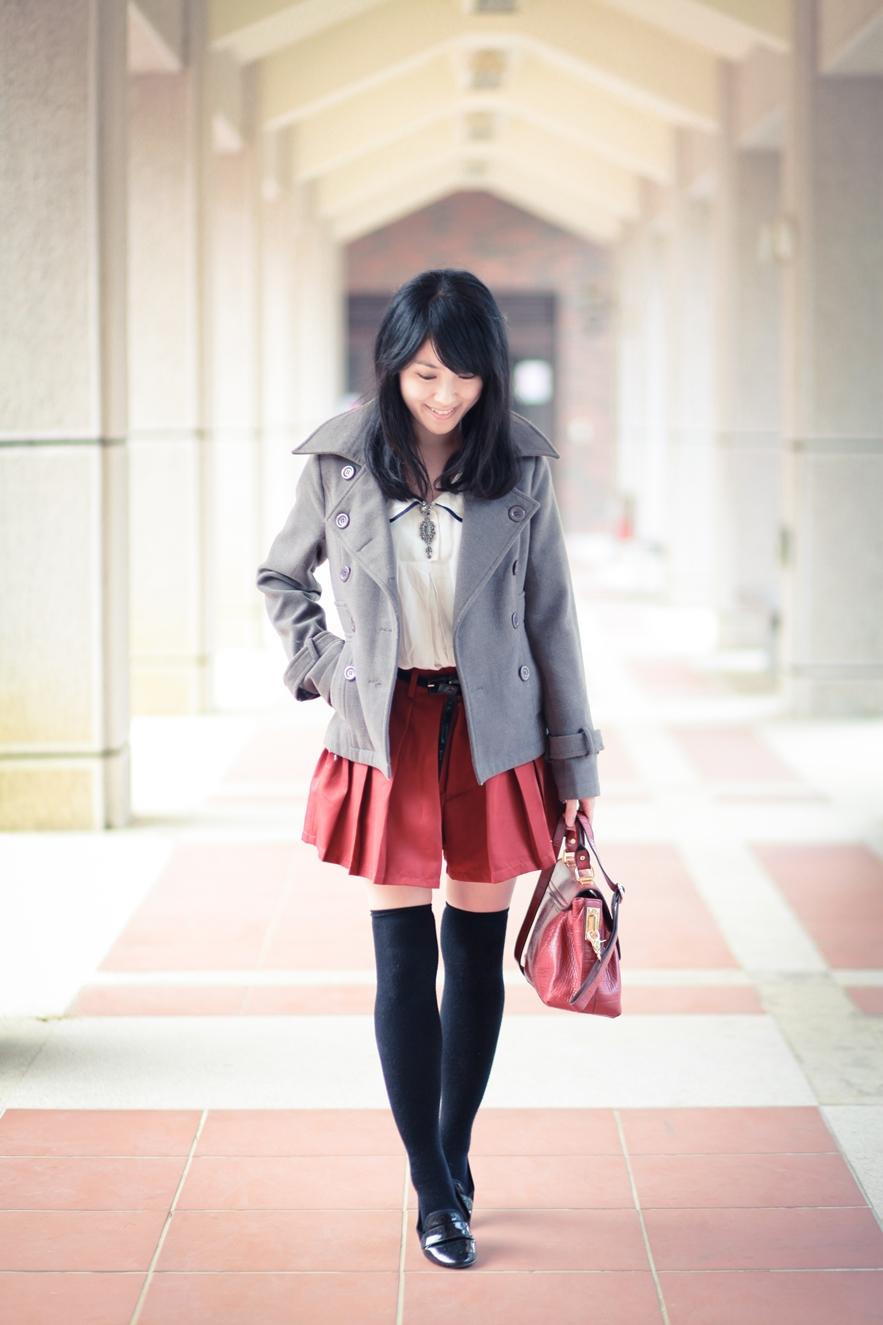 ladylike glamour fashion