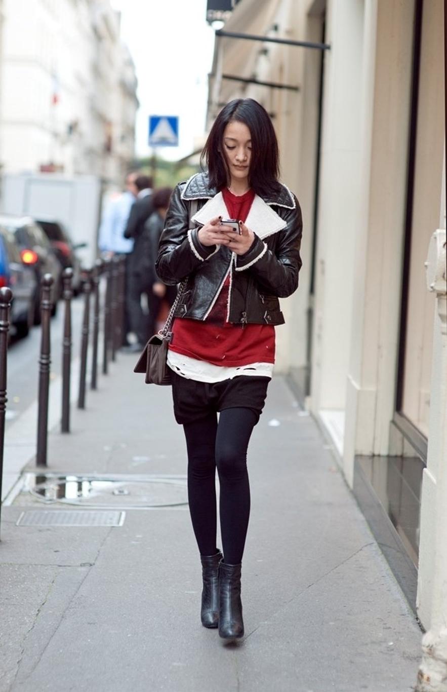 xun zhou ambassador