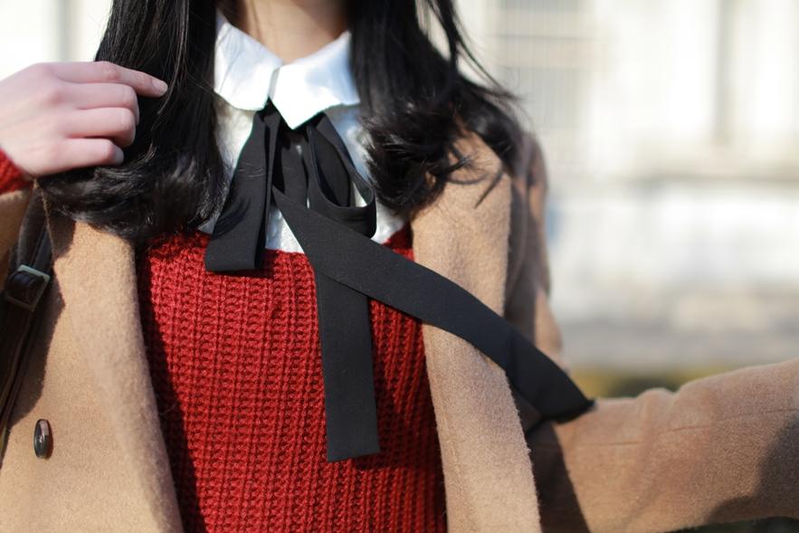 bow tie preppy