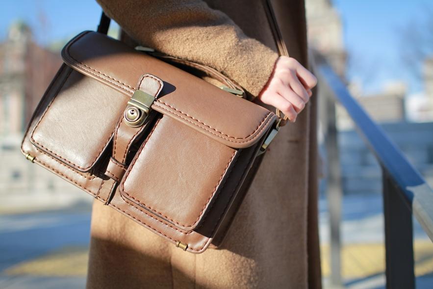 box satchel fashion