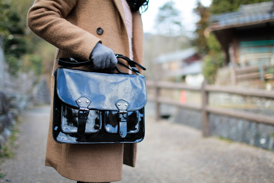 h&m satchel fashion