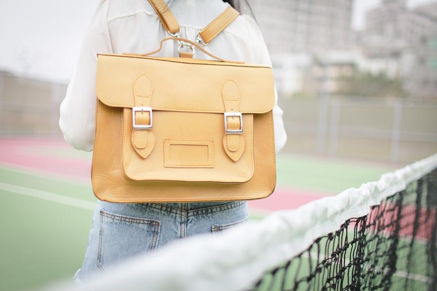 backpack satchel