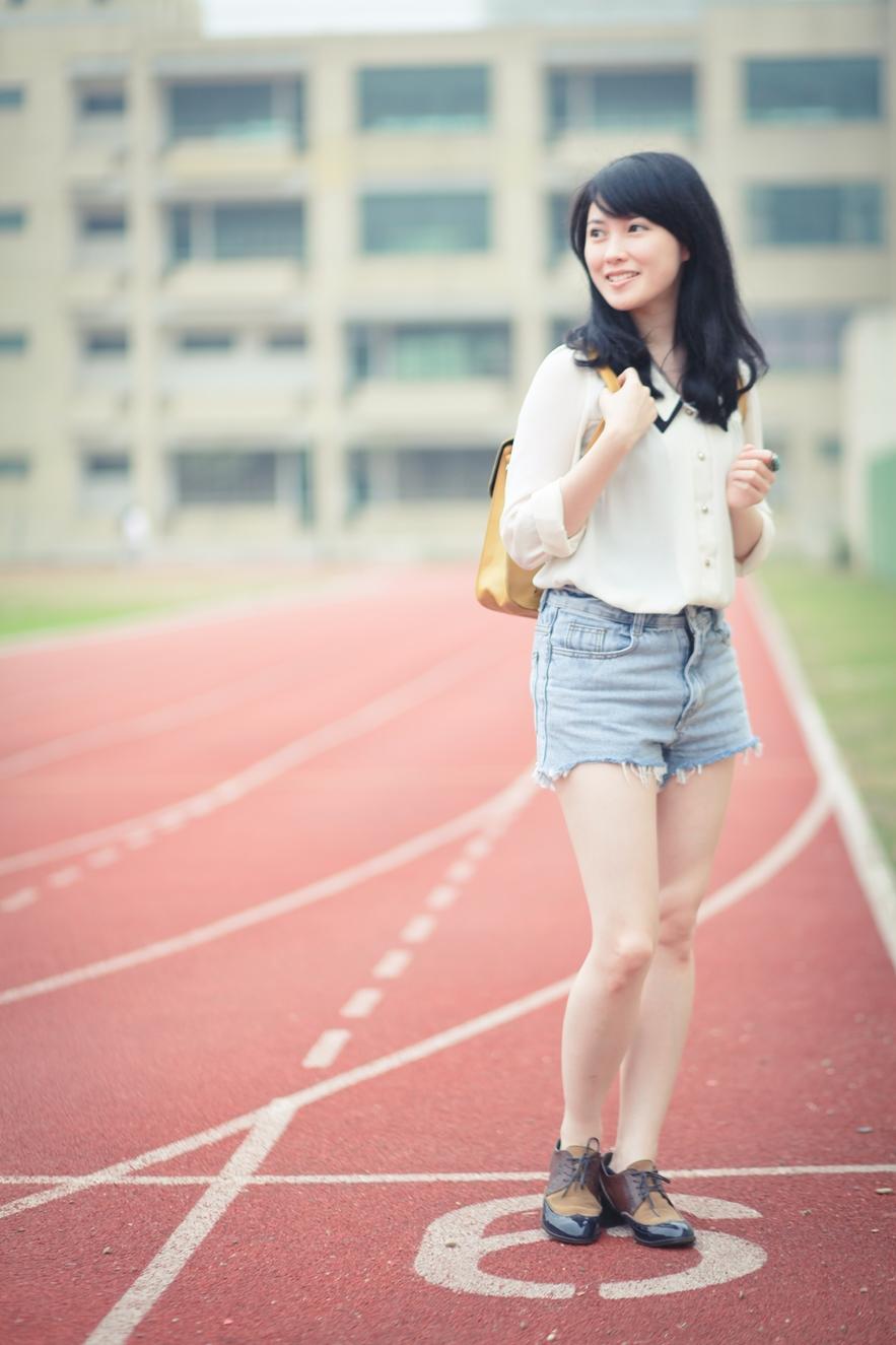 taiwan street style fashion blogger
