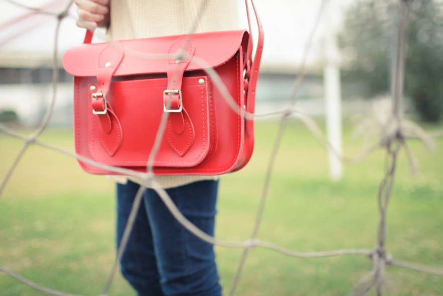 cambridge satchel fashion