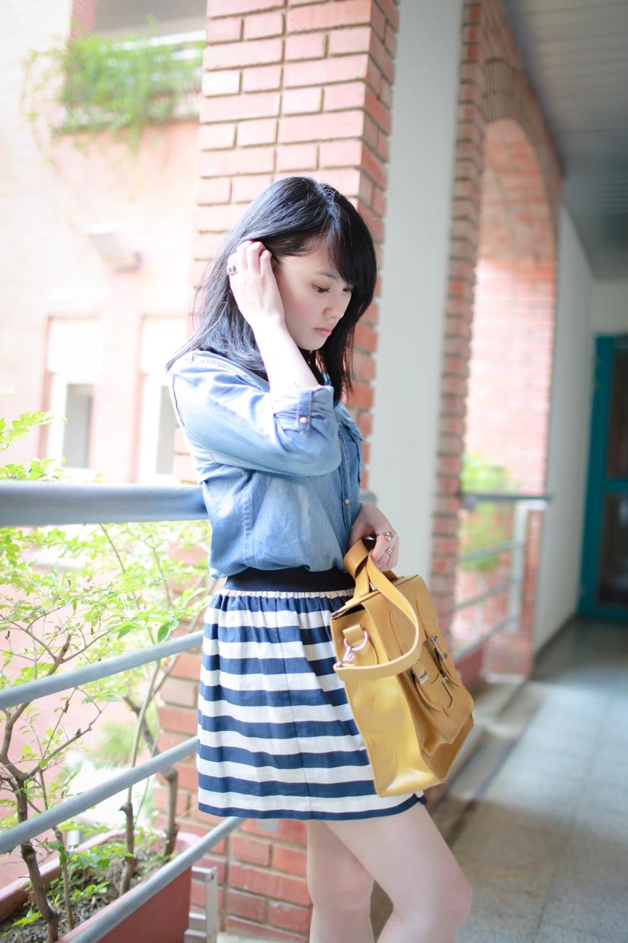 true blues fashion
