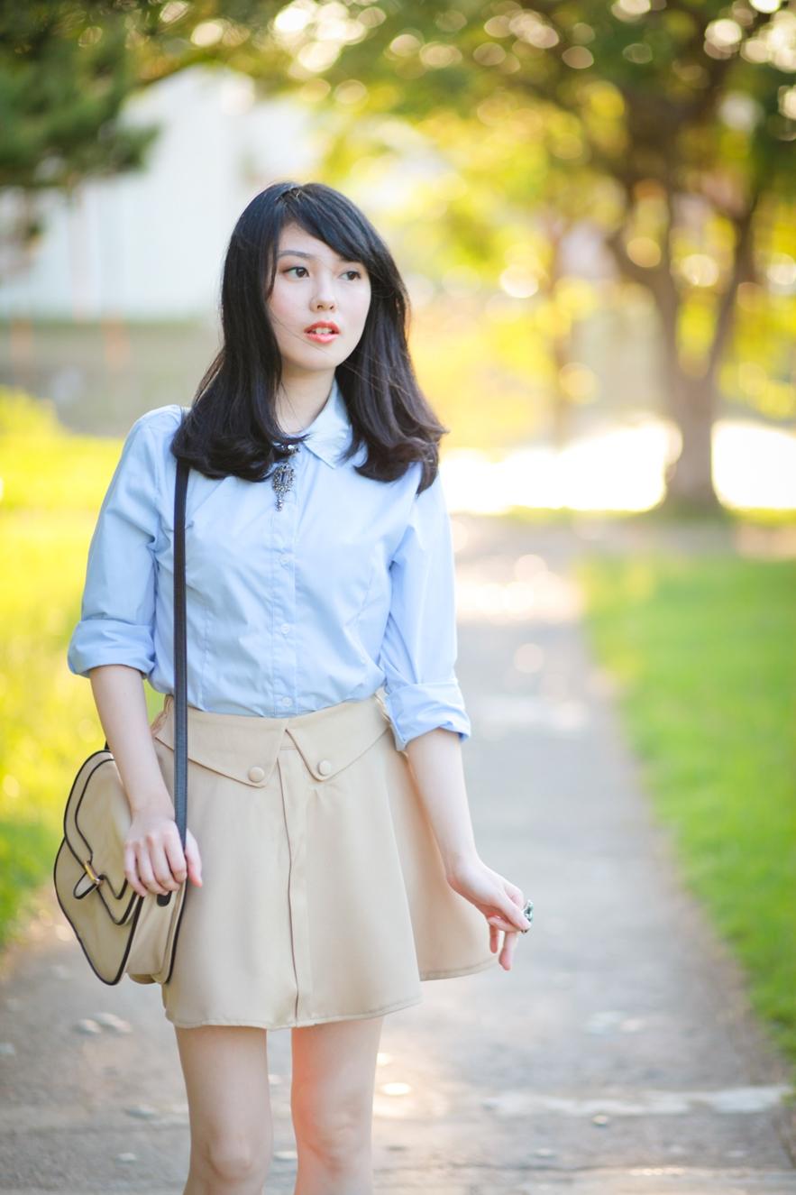 brooch fashion style
