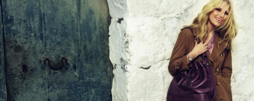 Gerard Darel品牌 隨性優雅的法式風情