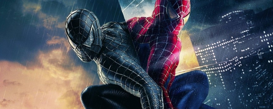 蜘蛛人The Amazing Spider-Man 重開機版蜘蛛人電影 服裝設計
