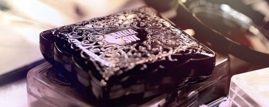 安娜蘇 Anna Sui 魔幻綺麗時尚設計師 紐約居家生活