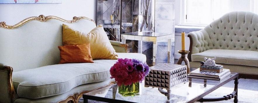 慾望城市 作者紐約居家生活 Candace Bushnell at Home in NYC