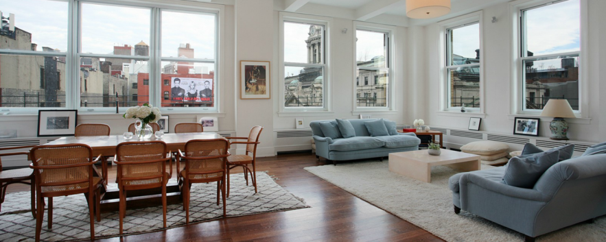 Sofia Coppola 女導演的紐約和巴黎居家生活