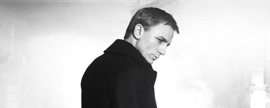 丹尼爾克雷格 007龐德電影Daniel Craig的紐約居家生活