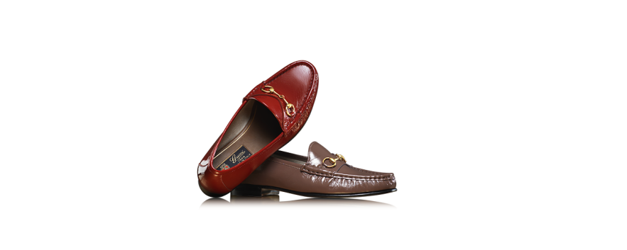 Gucci樂福鞋 Gucci Horsebit Loafers