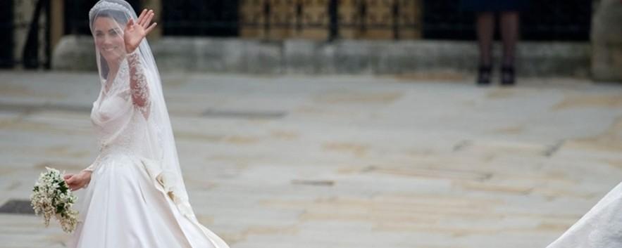 凱特王妃 Kate Middleton 向英國王妃學習重複穿衣法