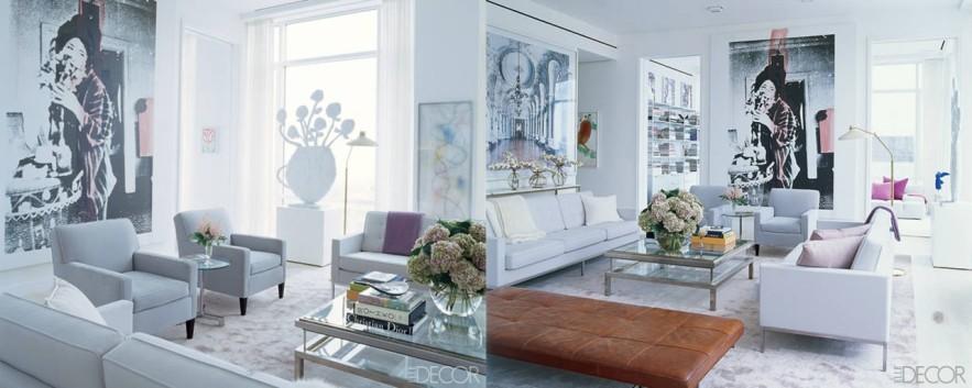 Jill Stuart 粉嫩少女品牌設計師的紐約居家生活