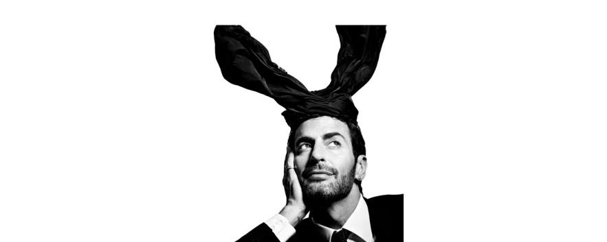 時尚界小馬哥 Marc Jacobs 巴黎居家私生活
