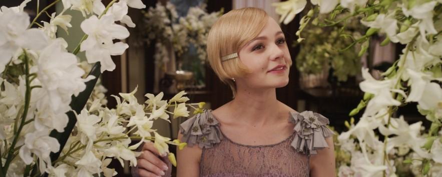 大亨小傳 服裝 電影復古戲服 The Great Gatsby