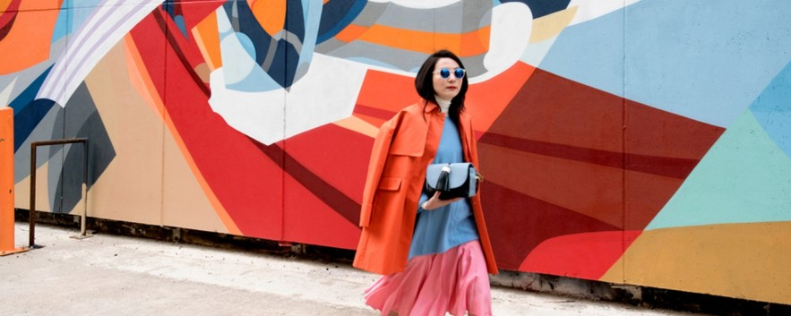 Style Crush: Monling Lee of Color Index