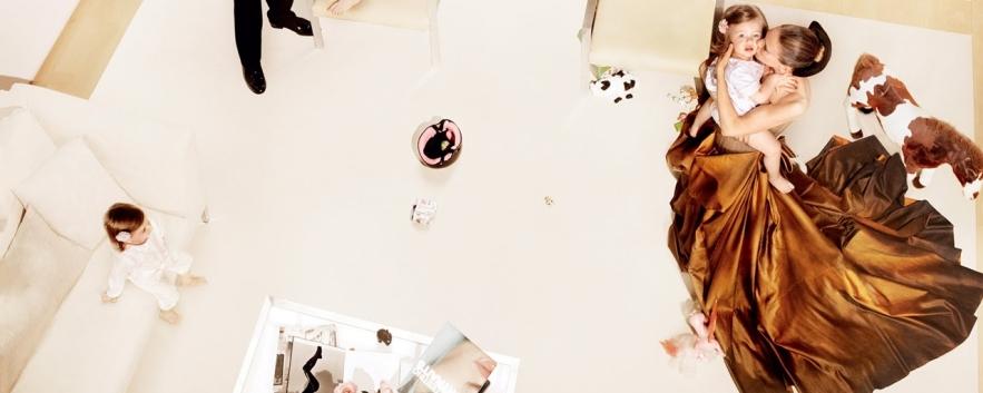 Sarah Jessica Parker 慾望城市女主角的紐約真實居家生活