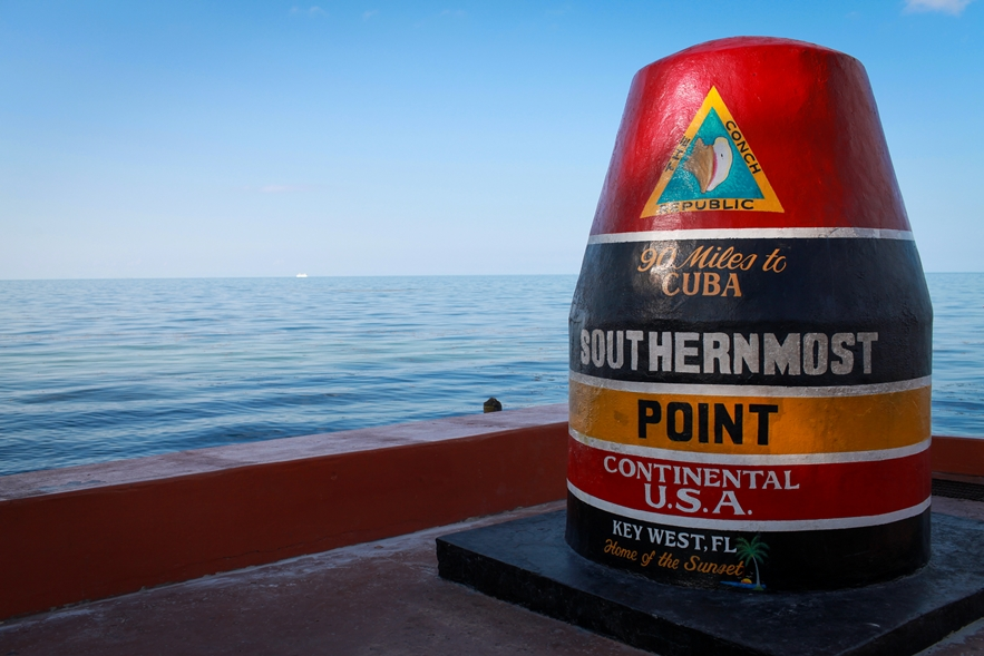 key west travel guide