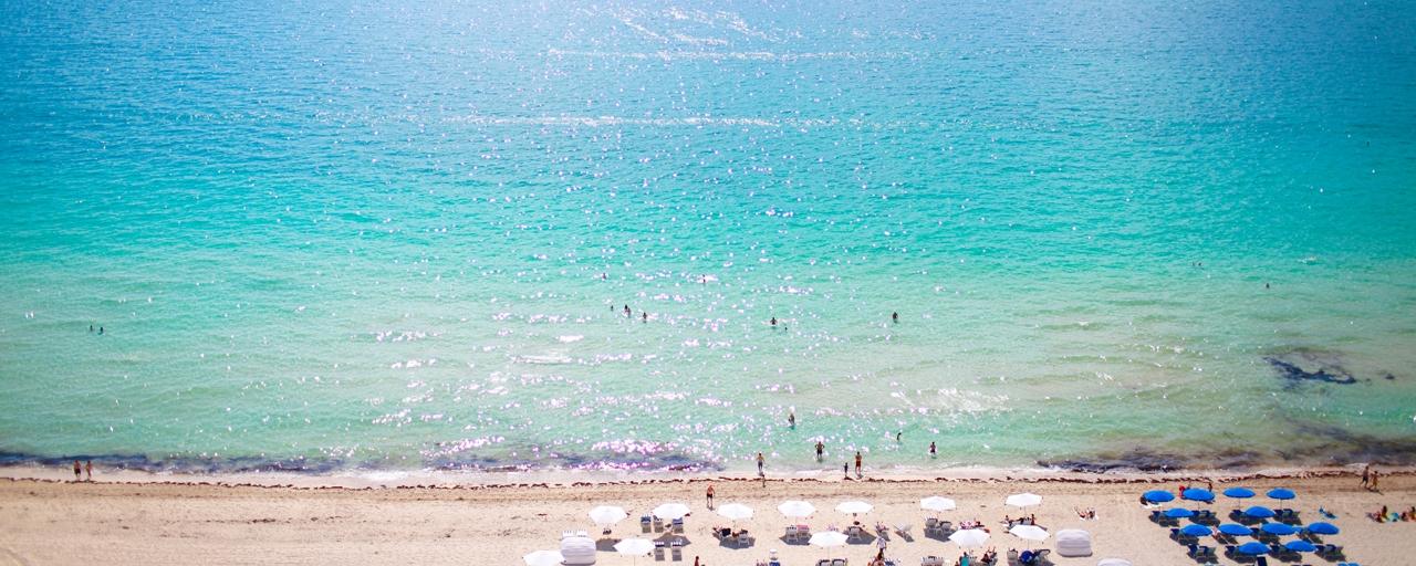 |旅行風景|邁阿密,微指南 Miami Travel Guide