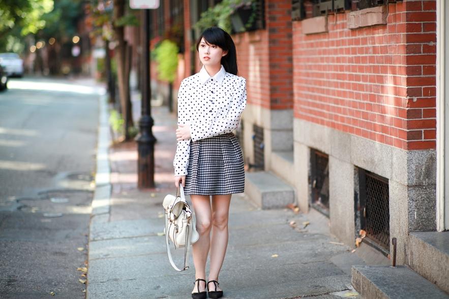 boston street style blogger