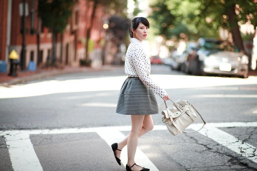 boston fashion blogger street style