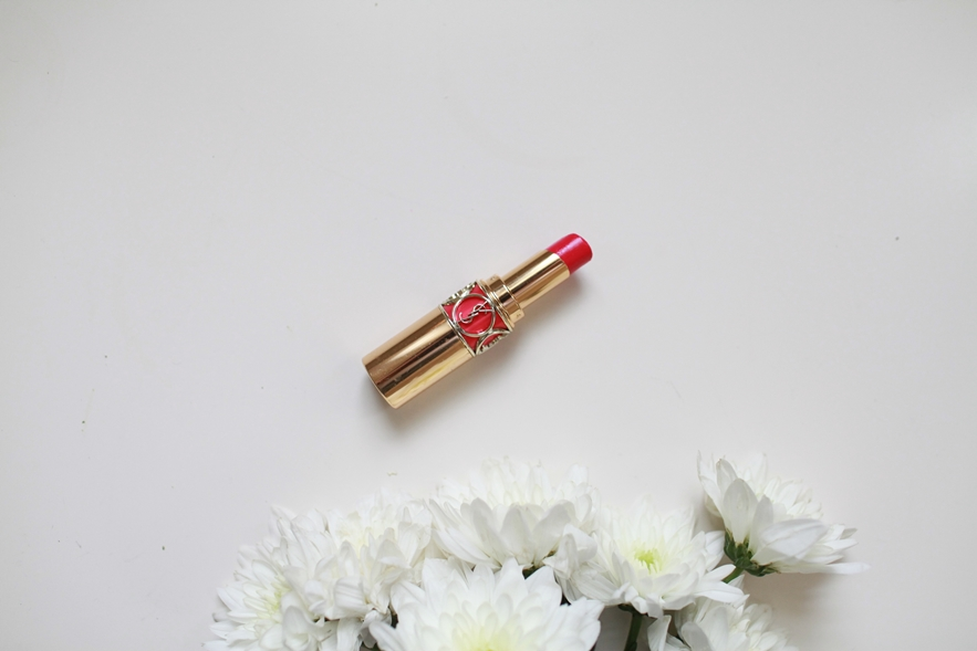 ysl pink in devotion review