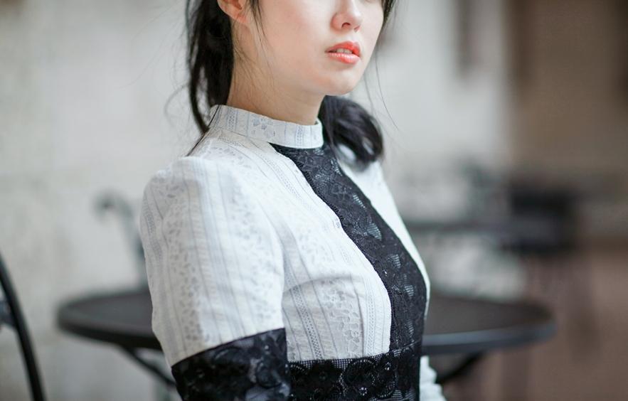 lace dress sister jane