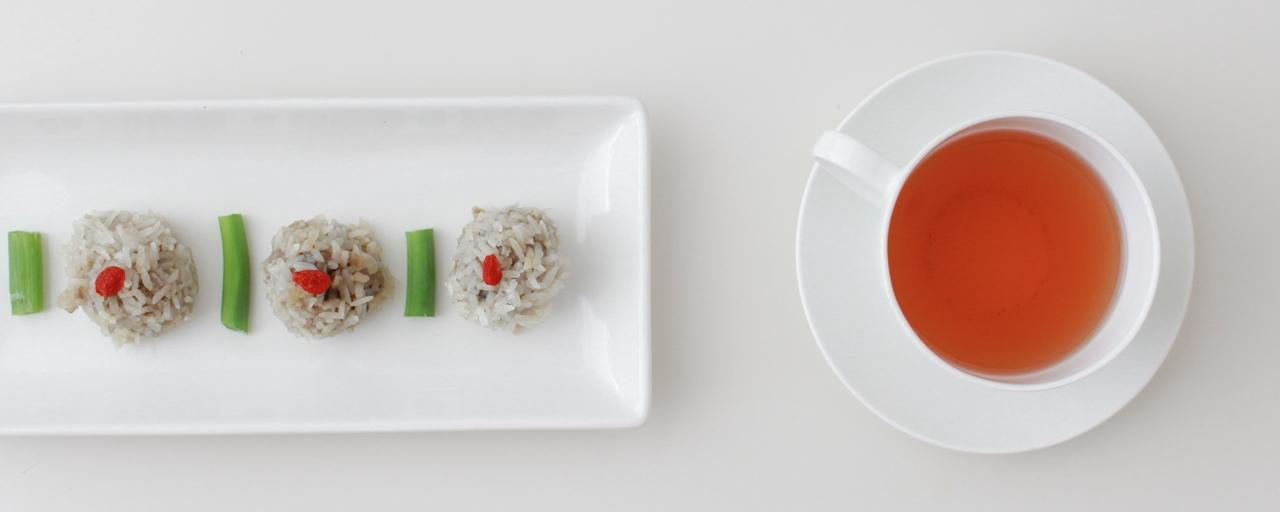 珍珠丸子 煮出中式靈魂的Potluck料理
