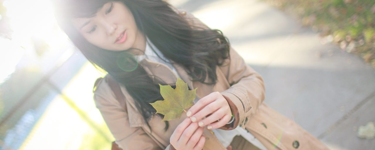 Fall Colors 楓葉是秋天最美的顏色 🍁