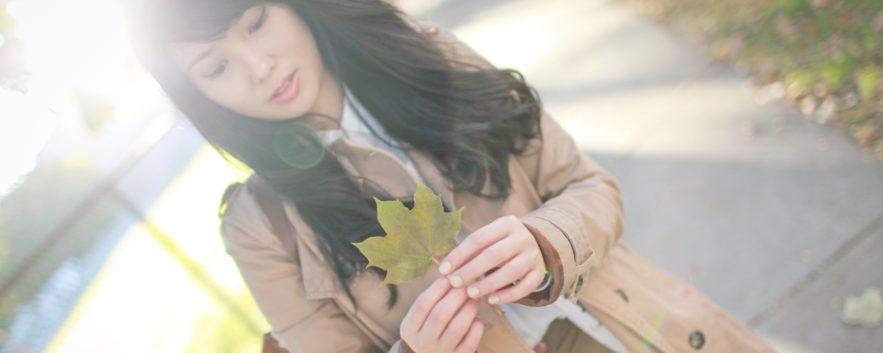 Fall Colors 楓葉是秋天最美的顏色