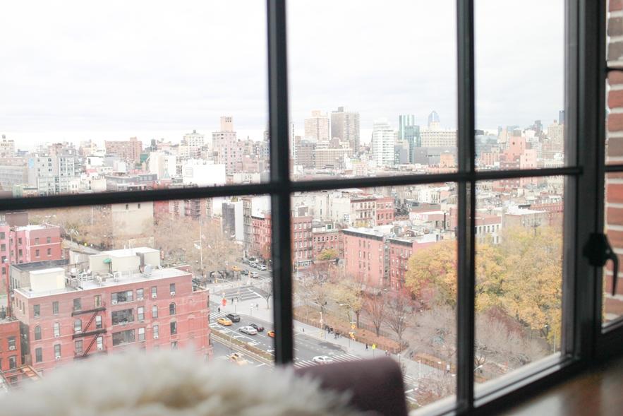 紐約 Ludlow Hotel