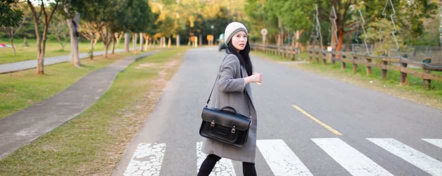 Casual Wear for Staying Comfortable & Chic 休閒輕時髦