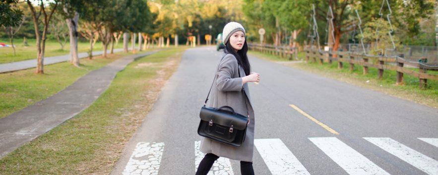 休閒輕時髦:為什麼毛帽是我最好的朋友