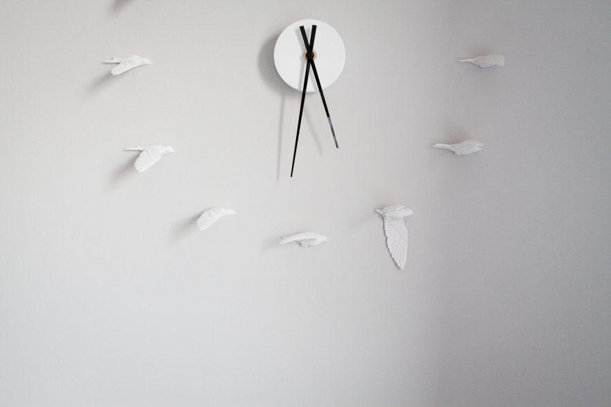 良事設計 燕子鐘