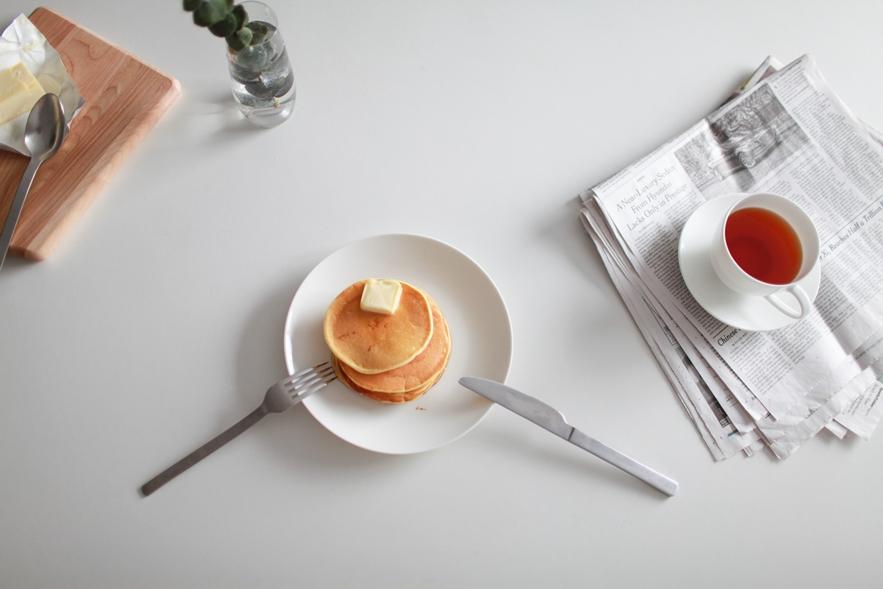 日式鬆餅 食譜