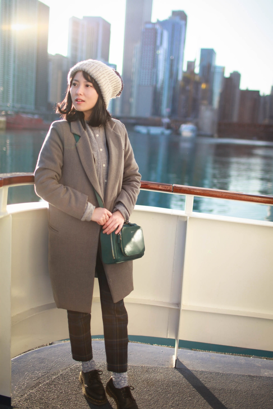 Wendella Chicago River Experience
