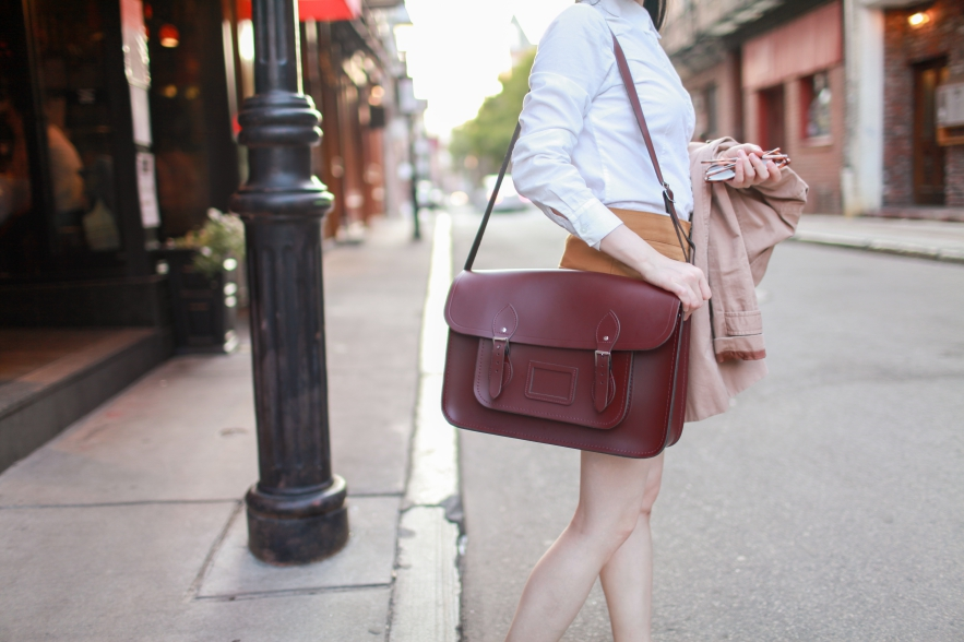fall preppy style cambridge satchel