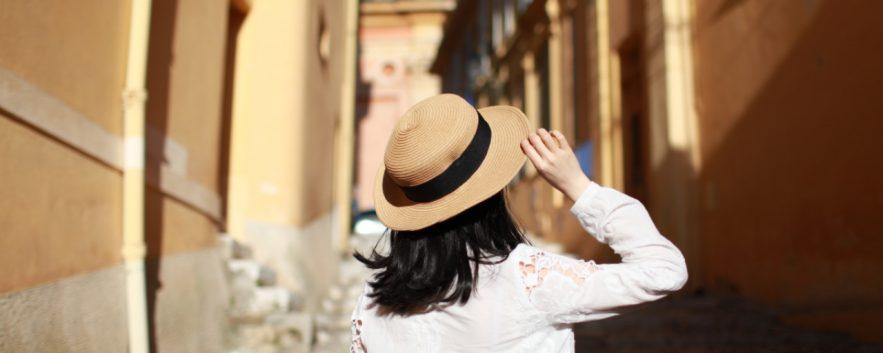 「絕對夏日」穿衣配件決選|致我最喜歡的草帽們