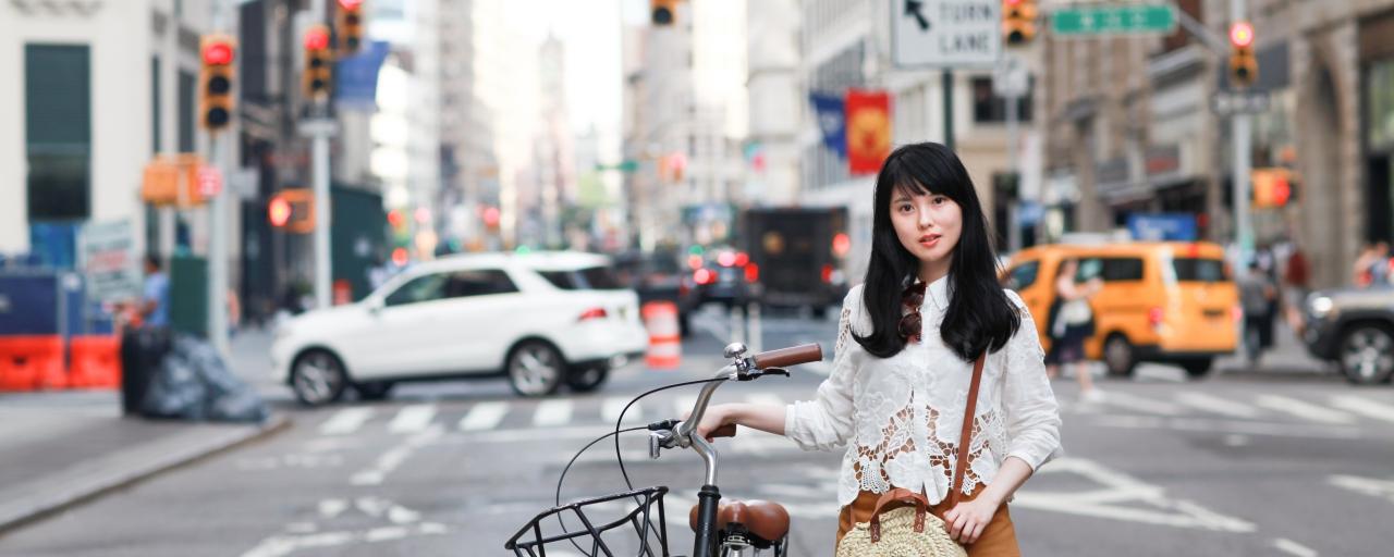 [ 紐約 ] 72小時旅行日誌:城市慢活的度假生活