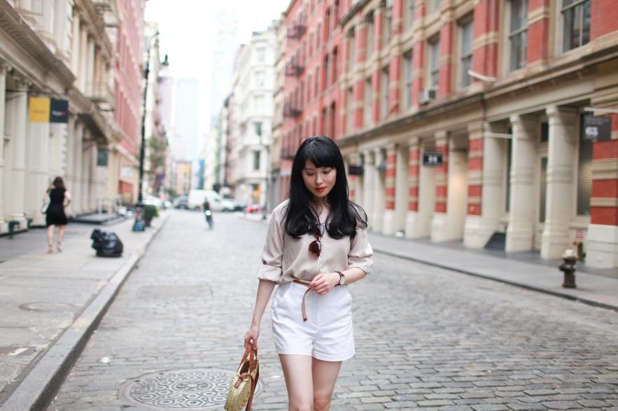 nyc travel photo diary