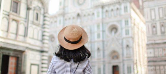義大利:有一種美叫佛羅倫斯|凝結文藝復興的建築美學