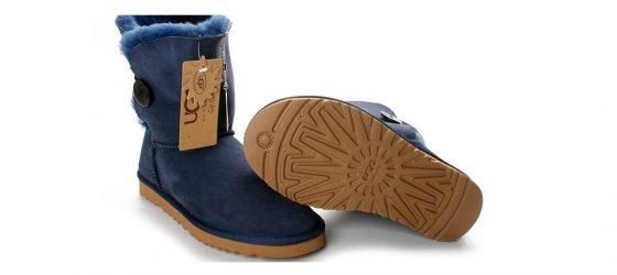 UGG雪靴 穿搭示範 如何將UGG雪靴穿的很時尚?