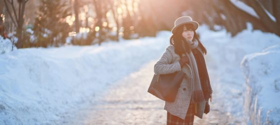 The Winter Outfit That Gets Me Through Boston Winter (With Style)