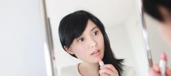 紅唇VS裸唇 我的理想唇妝哲學