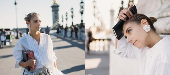Style Crush: Jenny Walton of The Sartorialist