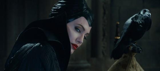 從前從前有一個黑魔女 沈睡魔咒 電影服裝 Maleficent