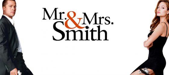 史密斯任務 Mr & Mrs Smith 電影空間設計