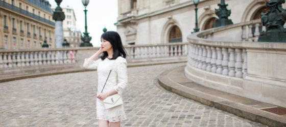 Bonjour Paris! 我的巴黎地標旅行日記|5個巴黎城市美學亮點